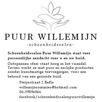 Puur Willemijn