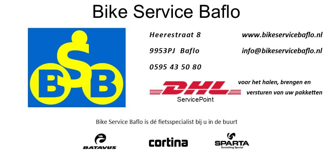 Bike Service Baflo