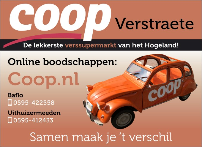 Coop Verstraete