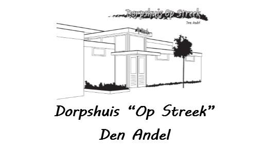 Dorpshuis Op Streek