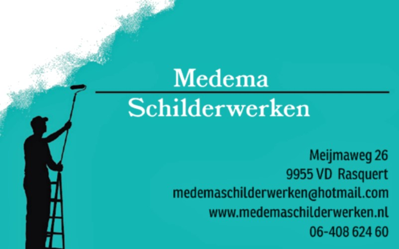 Medema Schilderwerken