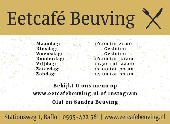 Café Beuving
