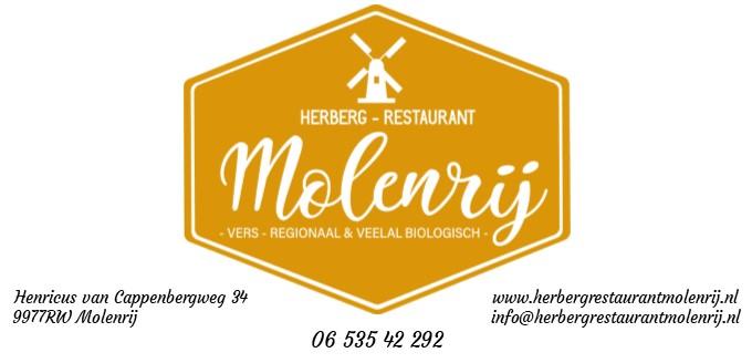 Herberg Restaurant Molenrij